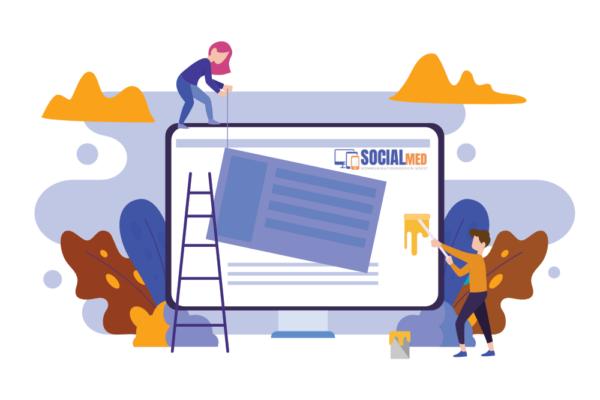 Webseiten für das Handwerk bauen